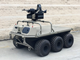PRL-T-360-ROWS-on-GDLS-6-X6-MUTT-UGV